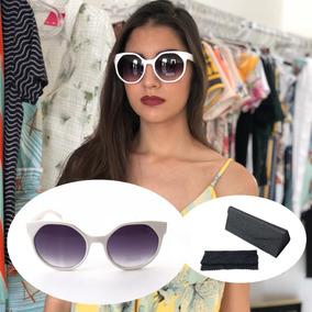 Oculos Feminino Geometrico - Óculos no Mercado Livre Brasil d9c2dafca7