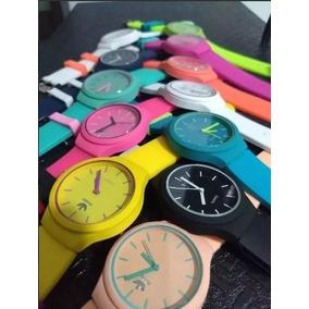b6486424b2a Relogio Adidas Colorido Atacado - Relógios no Mercado Livre Brasil