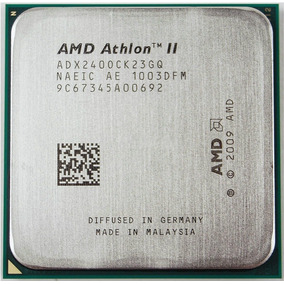 Processador Amd Am3 Athlon Ii X2 240 2.8ghz 2mb Dual Core