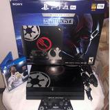 Playstation 4 Pro | Ps4 Pro 1 Tb | Edición Especial (500d)