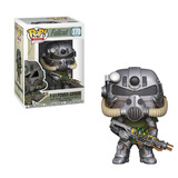 Funko Pop T-51 Power Armor 370 - Fallout