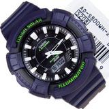 Reloj Hombre Deportivo Sumergible Casio - Relojes Casio Hombres en ... a71bd248534e