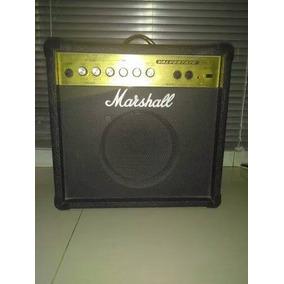 Amplificador Marshall Vs15