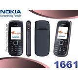 Nokia Rh122 1661 Gsm Com Lanterna Desbloqueado