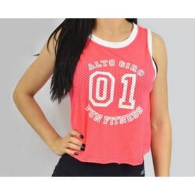 Malha Alto Giro - Camisetas e Blusas no Mercado Livre Brasil eb09d66e21