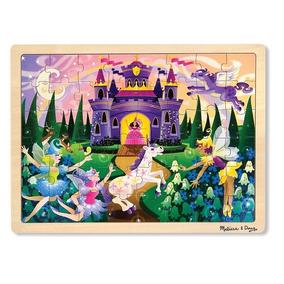 Fairy Fantasy Jigsaw 48 Pc