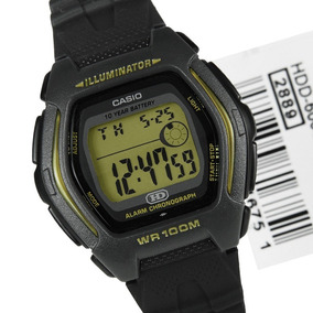 3f19cffb29b Relogio Casio Hdd 600 Digital - Relógios De Pulso no Mercado Livre ...