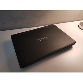 Notebook Gamer Avell G1540 C7 16gb Ssd120+hd640 Geforce 870m