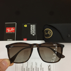 eb3c7ebc5d6c1 Oculos De Sol Ray-ban Chris Rb4187 Feminino Masculino Unisse