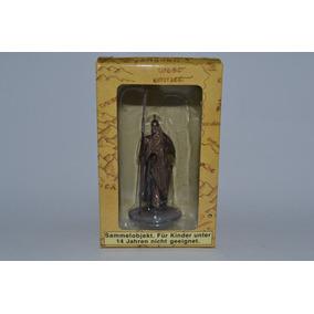 Miniatura Lotr 1:29 O Senhor Dos Anéis 74 Guerreiro Galadrin