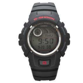 Relógio De Pulso Casio G-shock Masculino G-2900f-1vdr - Pret