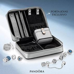 a6c3de565e7 Caixa Porta Jóias Pandora!!! - Joias e Relógios
