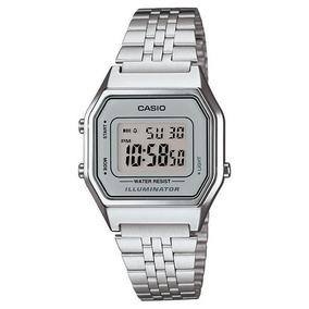 2abf66b128b Relógio Casio Feminino em Recife no Mercado Livre Brasil