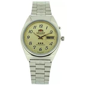 b5715c722f5c2 Relogio Orient Automatic 469wb1a Masculino - Relógios De Pulso no ...