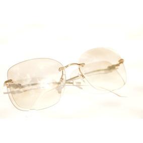 Armação Transparente Oculos Sol Verão 2018 Alternativo F48 · R  49 99 26b517b7e1