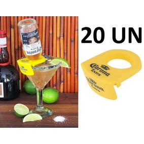 Suporte Cerveja Corona / Corona Rita Holder (pacote C/ 20un)