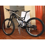 Specialized Enduro S-works - 2016