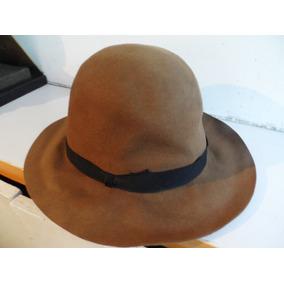 Sombrero Fino Borsalino Italia Estilo Louis Original Unico 1e734856901