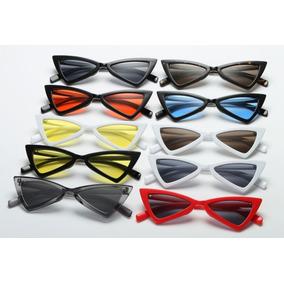 a4e8772a800c3 Oculos Sol Armacao Transparente De - Óculos no Mercado Livre Brasil