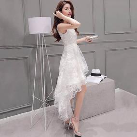 Vestidos para boda civil tarde
