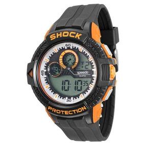 b0cfae0bca6 Relógio Masculino Speedo Digital 81089g0egnp1 - Preto