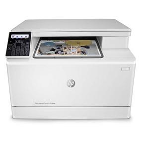 Impressora Hp Laserjet M180nw T6b74a Multifuncional Com Wire