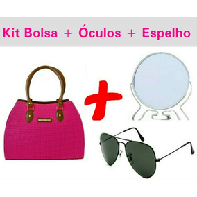 ea242cac62672 Combo Oculos De Sol Feminino - Calçados, Roupas e Bolsas no Mercado ...