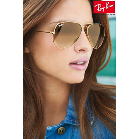 62f98637c9620 Oculos De Sol Feminino Espelhado Degrade - Óculos De Sol no Mercado ...