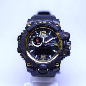 8482003233f Relogio G Shock - Relógio Masculino Silicone no Mercado Livre Brasil