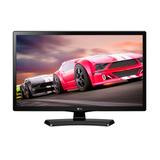Tv Led Lg 24 24mt49df Hd Hdmi Usb Tda El Tamaño Ideal