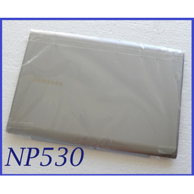 Tampa Tela Samsung Np530u3b Np530u3c Np535u3b Np535u3c