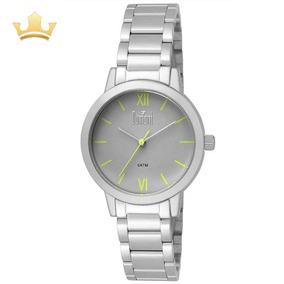 e1a65676573 Relógio Dumont Feminino Fashion Sp85505b - Relógios De Pulso no ...