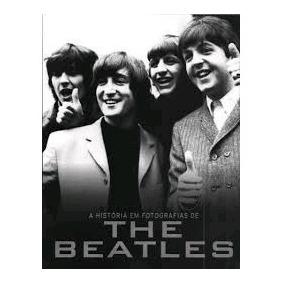 A Historia Em Fotografias De The Beatles