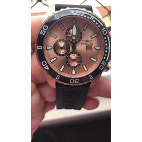 1ff51863a5e Pulseira Invicta Bolt Sport - Relógios no Mercado Livre Brasil