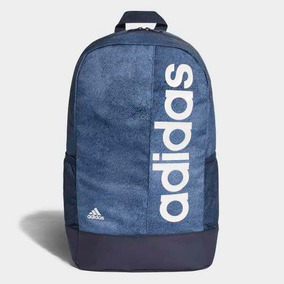 Mochila Backpack Adidas Linear Performance en Mercado Libre México 337883060db7d