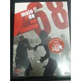Maio De 68 No Cinema - 4 Filmes Franceses - Original Lacrado
