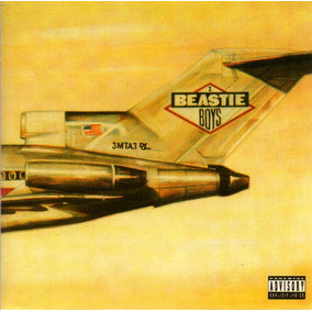 Beastie Boys - Licensed To Ill / Cd Impecable