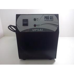 Estabilizador Upsai Bivolt Pro Gel3 3030va 30a