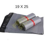 Envelope Plástico Segurança Lacre Sedex 19x25 19 X 25 500pcs
