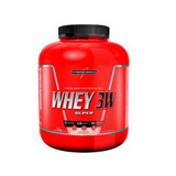 Whey 3w (concentr/isolad/hidrolisad) 1,8kg Integral