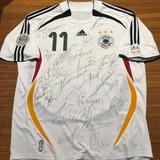 Camisa Alemanha 2006 - Camisa Alemanha Masculina no Mercado Livre Brasil ad0775aa64875