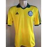 Camisa adidas Palmeiras Pátria Amada 2013/14
