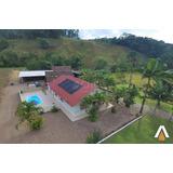 Acrc Imóveis - Sitio À Venda Na Cidade De Ascurra, Com Área Total De 81.674,39 M² - St00024 - 32421762