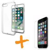 Iphone 6s Plus+capinha+pelicula