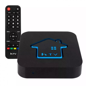 Tablet Htv 5 Box Smart / Ultra Hd / 4k