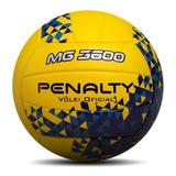 Bola Volei Penalty Mg 3600 Fusion Viii