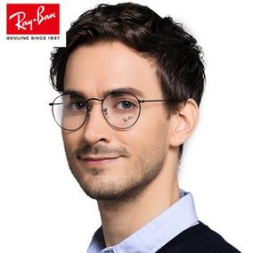 Oculos De Grau Masculino Redondo Ray Ban - Óculos no Mercado Livre ... f2175e6e67