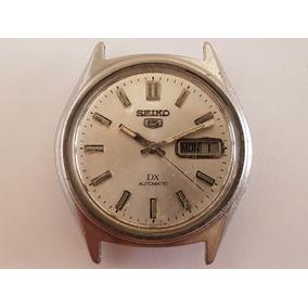 d609ad35cd9 Relogio Seiko Dx Automatico - Relógios no Mercado Livre Brasil