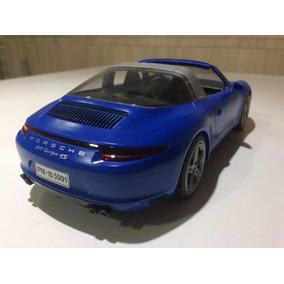 Playmobil Porsche Targa 4s 5991 Carro