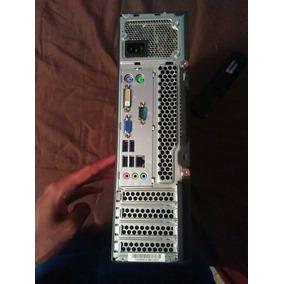 Cpu Lenovo I3 Thinkcentre